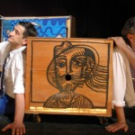 Pièce de théâtre - Mistral, tout ou rien
